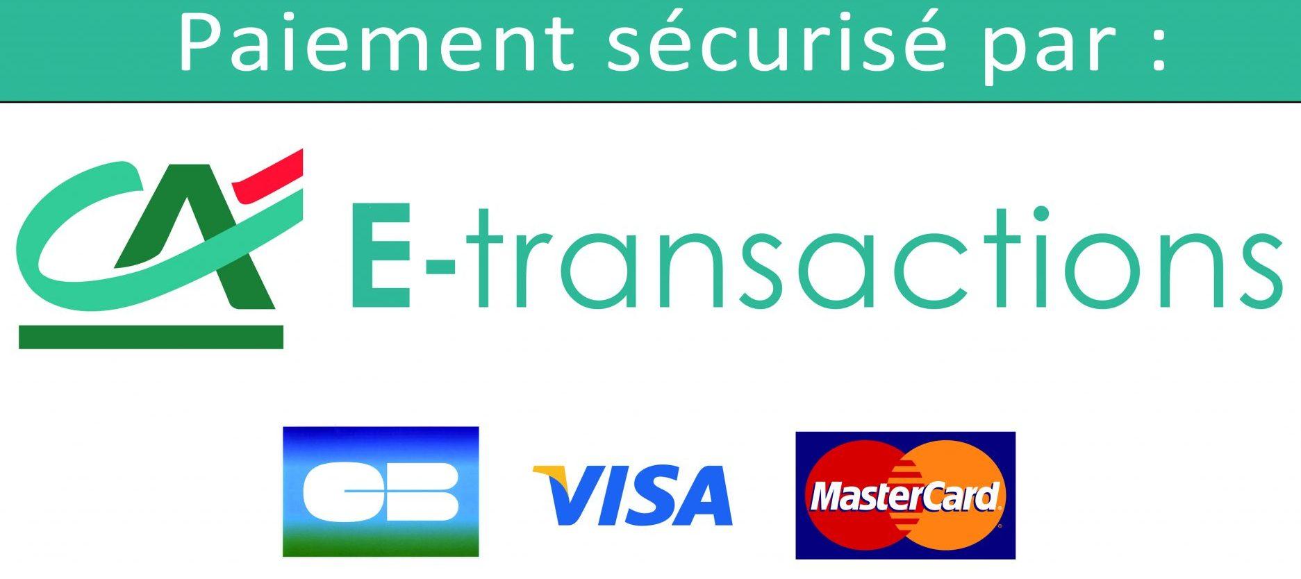 paiement sécurisé huissier